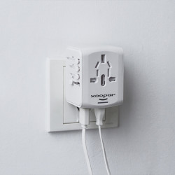 Travel Adaptator