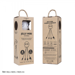 Jelly Cable Mini