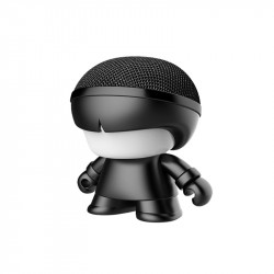 Mini XBoy Metallic
