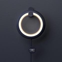 Bily lamp