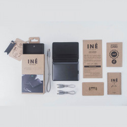 Iné Recycled Leather